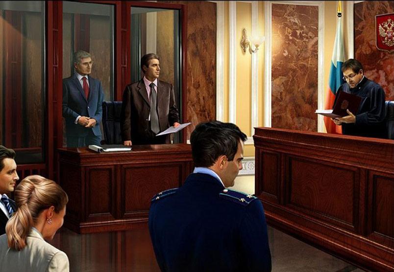 Представительство в арбитражном и третейском суде.